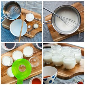 How to make diy paint.