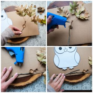 Adding a branch for the the owl.