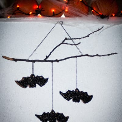 Black Bean Bats